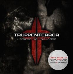Truppenterror - Cenizas De La Piedad (2010)