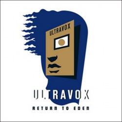 Ultravox - Return To Eden (2CD) (2010)
