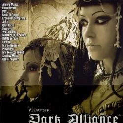 VA - Dark Alliance Vol.5 (2009)