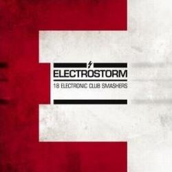VA - Electrostorm Vol. 1-3 (2009-2012)