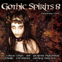 VA - Gothic Spirits 8 (2CD) (2008)