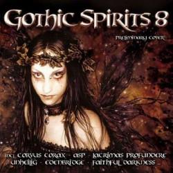 VA - Gothic Spirits 8 (2CD) (2008)