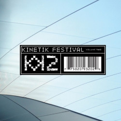 VA - Kinetik Festival - Volume Two (2CD) (2009)