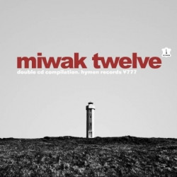 VA - Miwak Twelve (2CD) (2009)