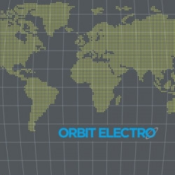 VA - Orbit Electro - Volume 1 (2CD) (2009)