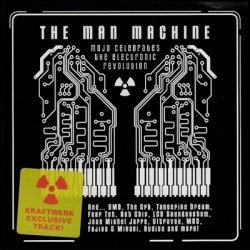 VA - The Man Machine (2009)