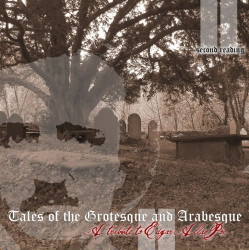 VA - Tales From The Grotesque And Arabesque - A Tribute To Edgar Allan Poe II (2010)