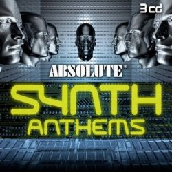 VA - Absolute Synth Anthems (3CD) (2010)