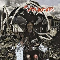 Volkmar - Wrath Of Centuries (2009)
