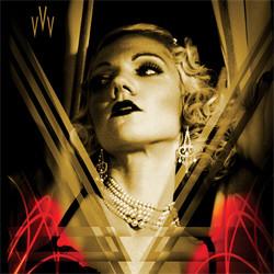 Veil Veil Vanish - Change In The Neon Light (2010)