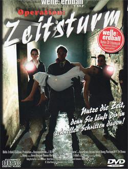 Welle:Erdball - Operation: Zeitsturm (Die Filmmusik) (2010)