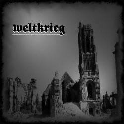Weltkrieg - Weltkrieg (2009)