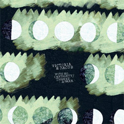 Victoria and Jacob - With No Certainty (Promo CDS) (2010)