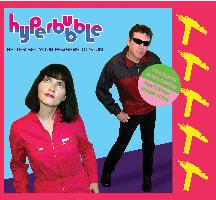 Hyperbubble - Better Set Your Phasers To Stun (CDM) (2009)