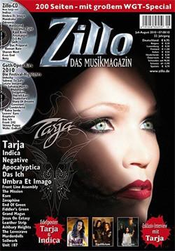 VA - Zillo: New Signs & Sounds 07-08 (2010)