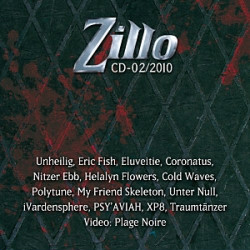 Zillo Magazine Vol.2 EXTRAS - Plage Noire Video (2010)