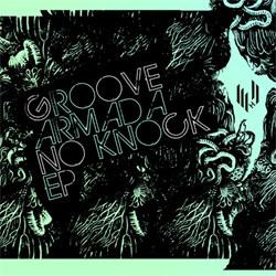 Groove Armada - No Knock (EP) (2012)