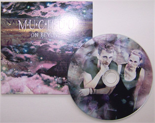 Muchuu - On Beyond (Limited Edition) (2011)