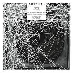 Radiohead - TKOL RMX 3-4 (2011)