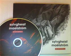 Sylvgheist Maelstrom - Skaftafell (2012)