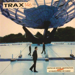 VA - Depeche Mode Inspiration Mixed by Le Marchand De Sable (2011)