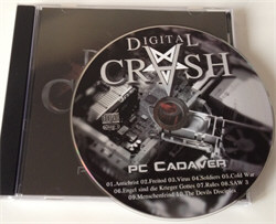 Digital Crash - PC Cadaver (2012)