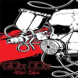 00tz 00tz - Alter Eden (2012)