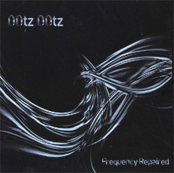 00tz 00tz - Frequency Repaired (EP) (2011)
