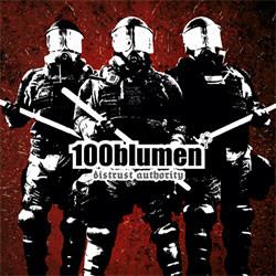 100blumen - Distrust Authority (2012)