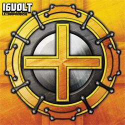 16Volt - LetDownCrush (2012)