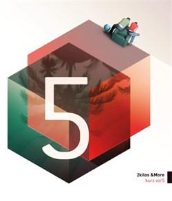2kilos &More - Kurz Vor5 (2012)