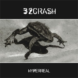 32Crash - Hyperreal (Limited Edition EP) (2012)