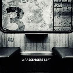 3 Passengers Left - 3 Passengers Left (2012)