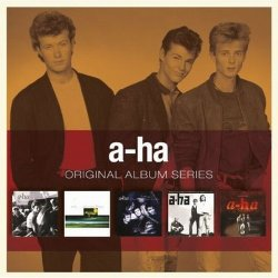 A-Ha - Original Album Series (5CD) (2011)