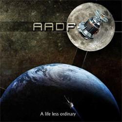 AADF - A Life Less Ordinary (2012)