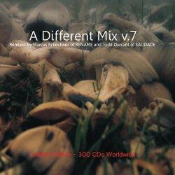VA - A Different Mix Vol. 7 (Limited Edition) (2011)