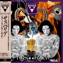 VA - A Witch House & Okkvlt Guide To Twin Peaks II (2011)