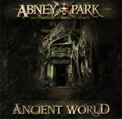 Abney Park - Ancient World (2012)