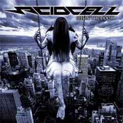Acidcell - Feelin' The Doom (2012)