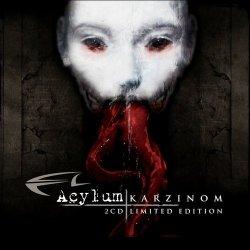 Acylum - Karzinom (2CD Limited Edition) (2011)
