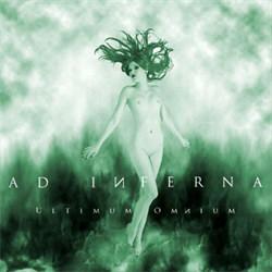 Ad Inferna - Ultimum Omnium (2012)