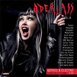 VA - Aderlass Vol.8 (2CD) (2012)