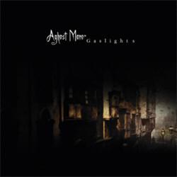 Aghast Manor - Gaslights (2012)