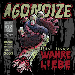 Agonoize - Wahre Liebe (Video) (2012)
