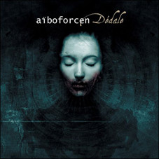 Aiboforcen - Dedale (2CD Limited Edition) (2011)