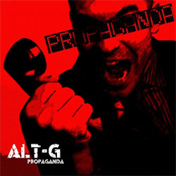 ALT-G - Propaganda (EP) (2011)