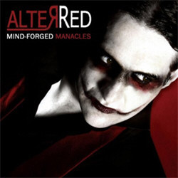 Alter Red - Mind-Forged Manacles (2011)