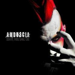 Amduscia Discography 2003-2011