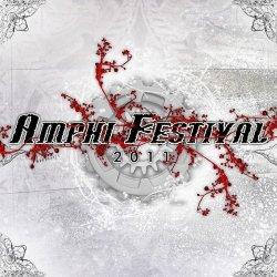 VA - Amphi Festival 2011 (2011)