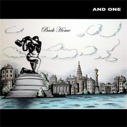And One - Back Home (EP) (2012)
